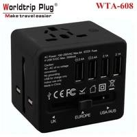 worldtrip plug converters wta 608 multi function plug socket switch plug multi function converter plug socket