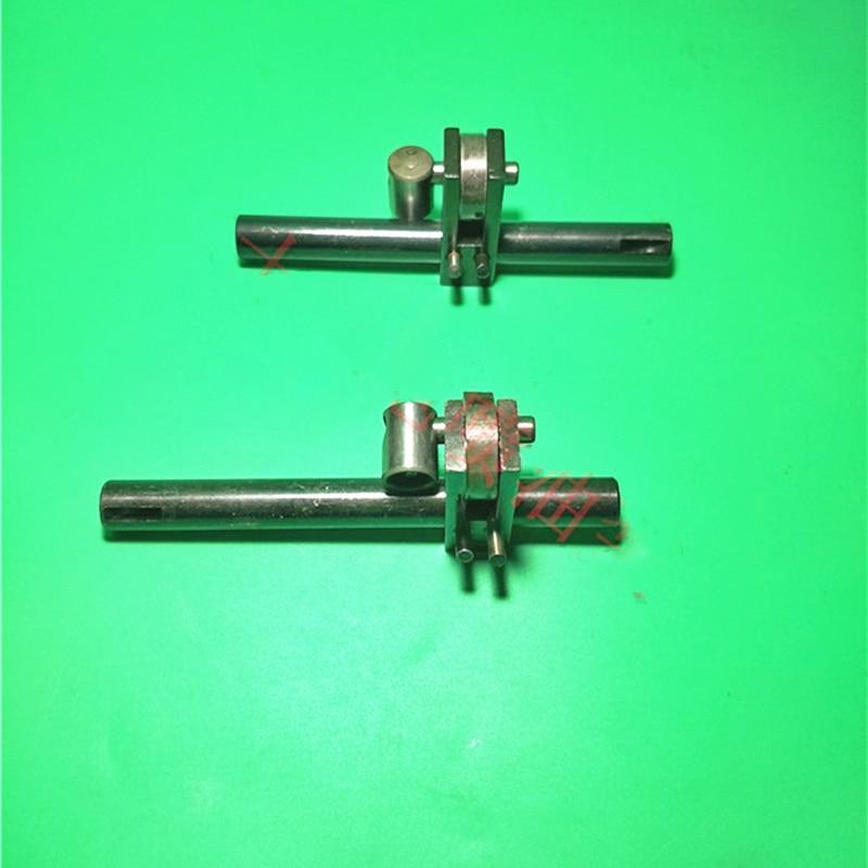 Дизельный насос дроссельной заслонки шафтб с блоком скольжения для P7100 PW2000