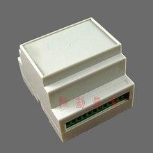 Die Temperatur und Feuchtigkeit Sensor Sender Relais Control Sht DS18B20 RS485 Modbus