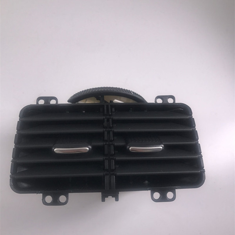Consola de centro Interior de coche, montaje de salida de aire de CA trasera para VW Golf 6 Sagitar Jetta MK5 GTI MK5 MK 1KD 819 203