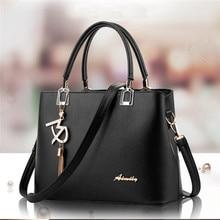 Messenger Bags Women Leather Handbags Bags For Women 2021 Sac a Main Ladies Hand Bag Female Bag New