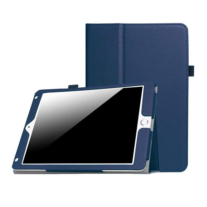 Für iPad 2 3 4 Fall mit Apple Bleistift Halter Abdeckung, premium Leder Folio Stand Abdeckung Fall für iPad 2 3 4 A1395 A1460 A1416 A1430