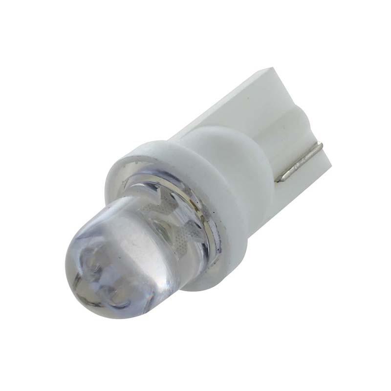 Промо акция! 10x W5W светодиодный ночник лампа T10 2825 158 168 194 ксенон белый потолок