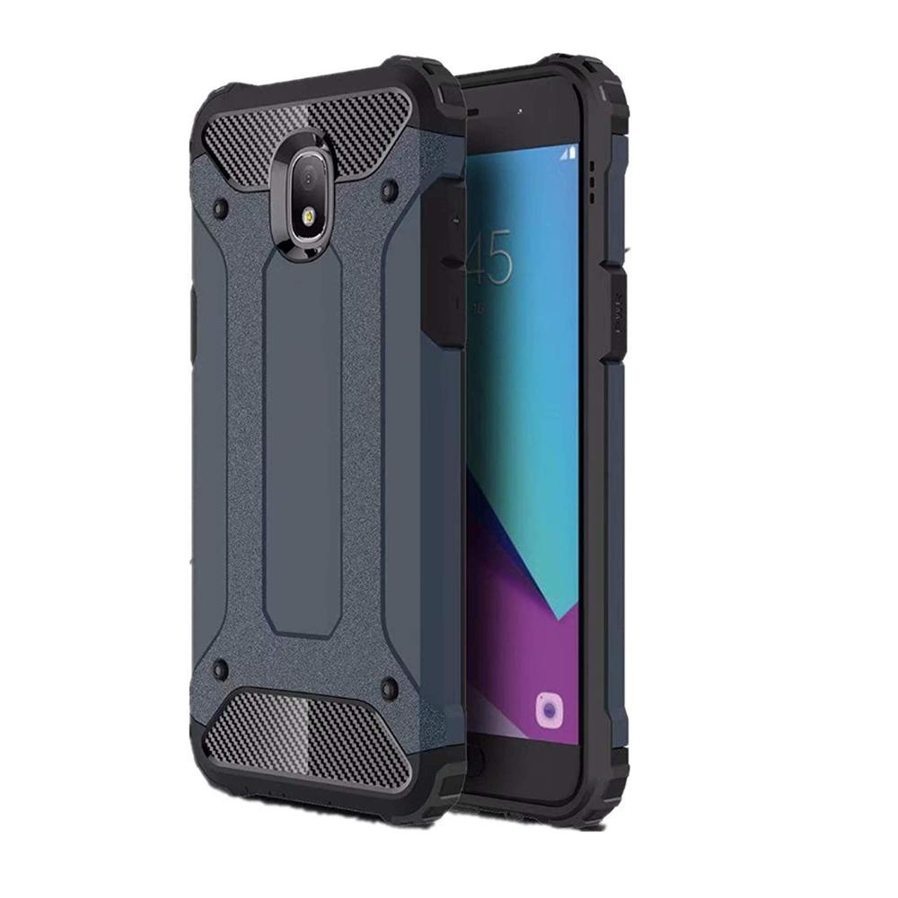 Phone Case for Samsung Galaxy J3 2017 Case Shockproof Armor Rugged Cover Case for Samsung J3 2017 J330F Case for Samsung J3 Pro