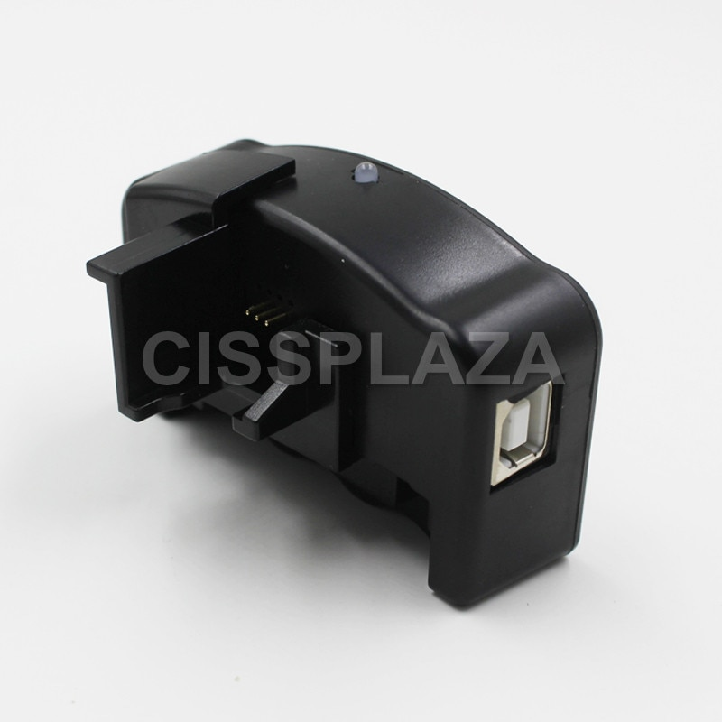 CISSPLAZA 2 шт. чип resetter LC123 совместимый для Brother DCP-J132W J552W J172W J752W MFC-J870DW/J650DW/J470DW J4110DW J6920DW
