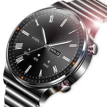Смарт-часы мужские водонепроницаемые с поддержкой Bluetooth, 454*454, HD, 1,39 дюйма, IP68