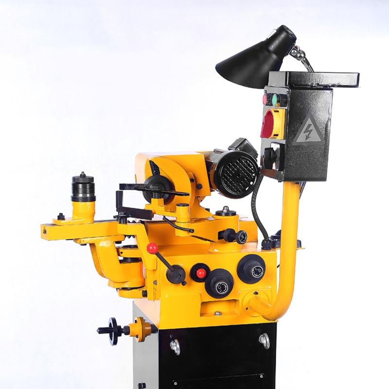 Saw blade grinding machine Good quality alloy saw blade grinding machine S450 saw blade grinding machine freefei520@163.com