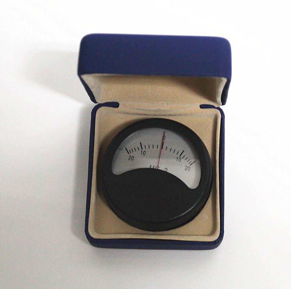 MG-2 Analog Magnetometer Magnetic Meter enlarge