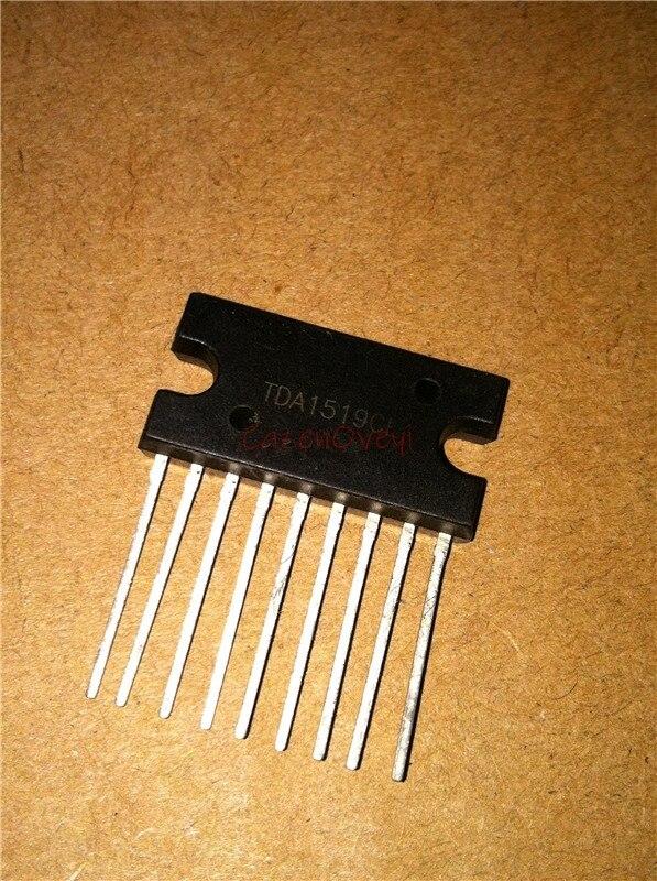 5 шт./лот TDA1519CL TDA1519C TDA1519 ZIP-9 Новый оригинал в наличии