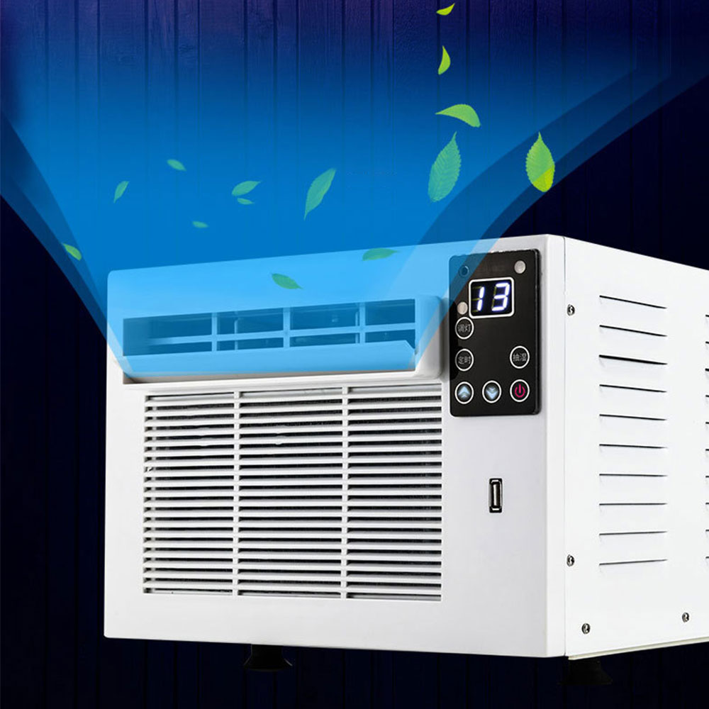 Dormitory Air Conditioning Rental House Mosquito Net Air Conditioning Fan Refrigeration Mobile Small Air Conditioner fe413s hermetic filter driers protect refrigeration and air conditioning systems from moisture acids and solid particles