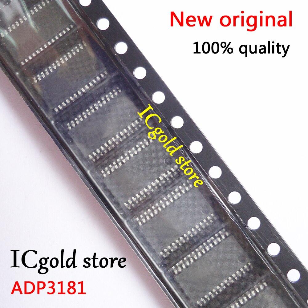 10pcs ADP3181J ADP3181 SSOP-28