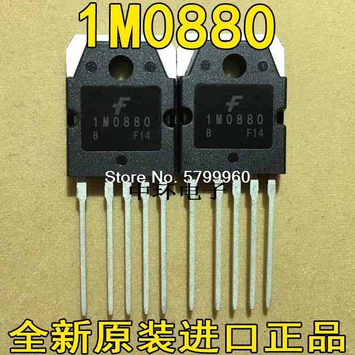 10 unids/lote 1M0880 B KA1M0880 transistor