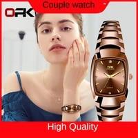 watches quartz watch waterproof couple calendar ladies watch women
