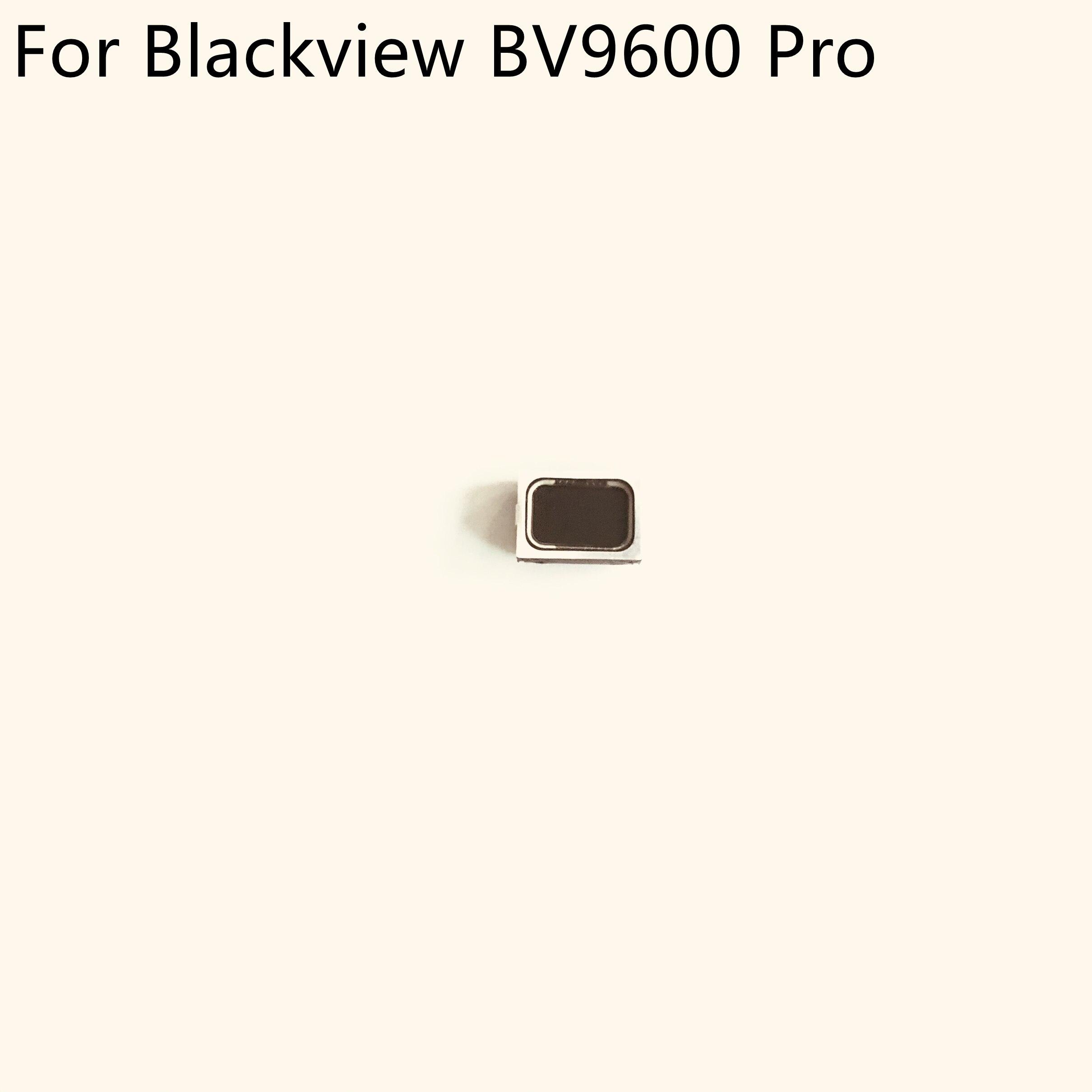 """Original Neue Lautsprecher Buzzer Ringer Für Blackview BV9600 Pro MT6771 Octa Core 6.21 """"2248x1080 Smartphone + tracking Nummer"""