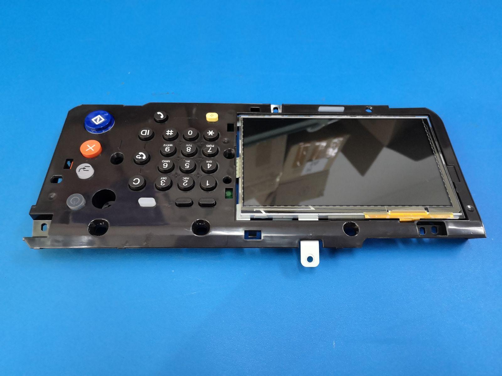 لوحة التحكم الجمعية لسامسونج M4080 C2680FX JC92-02809A K3300 K3250 x3220 x3280