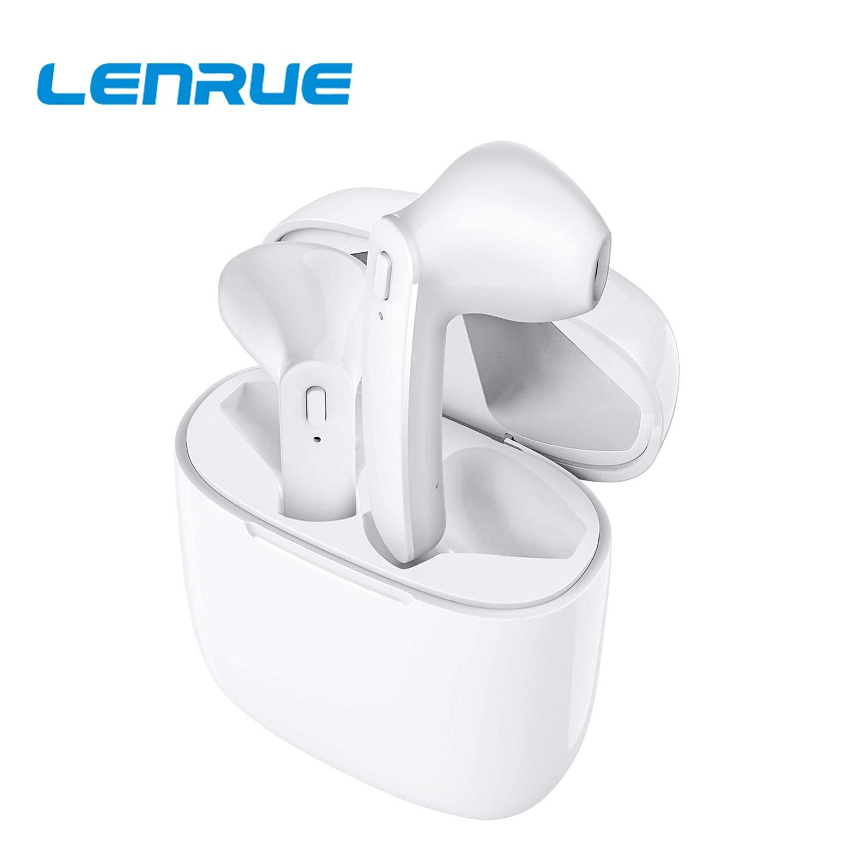 Lenrue Wireless TWS i7s Earphones Bluetooth 5.0 Headphones Sport Earbuds Headsets In-ear With Microp