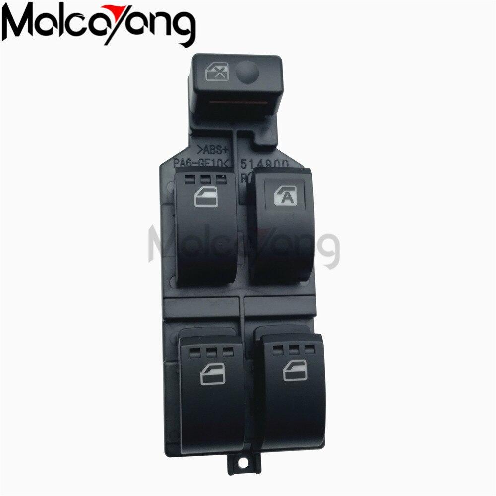 De elevador de ventana interruptor para Toyota Daihatsu 84820-B2090 84820-B1050 84820-B2210 84820-B2170