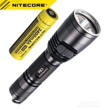 Wholesale Nitecore CB6 Flashlight +3400mAh NL1834 Rechargeable Battery CREE LED Outdoor Camping Hunt