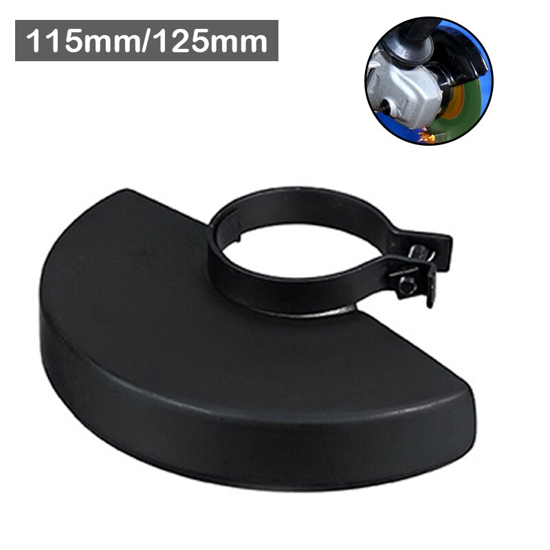 AliExpress - Angle Grinder Protective Cover 115/125mm Angle Grinder Metal Safety Guard Wheel Protection Cover Suitable Suitabl Tool Parts