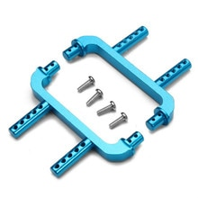 Aluminium Alloy Car Shell Support Bracket for WLtoys A959 A979 A969 1/18 RC Truck Parts Parts