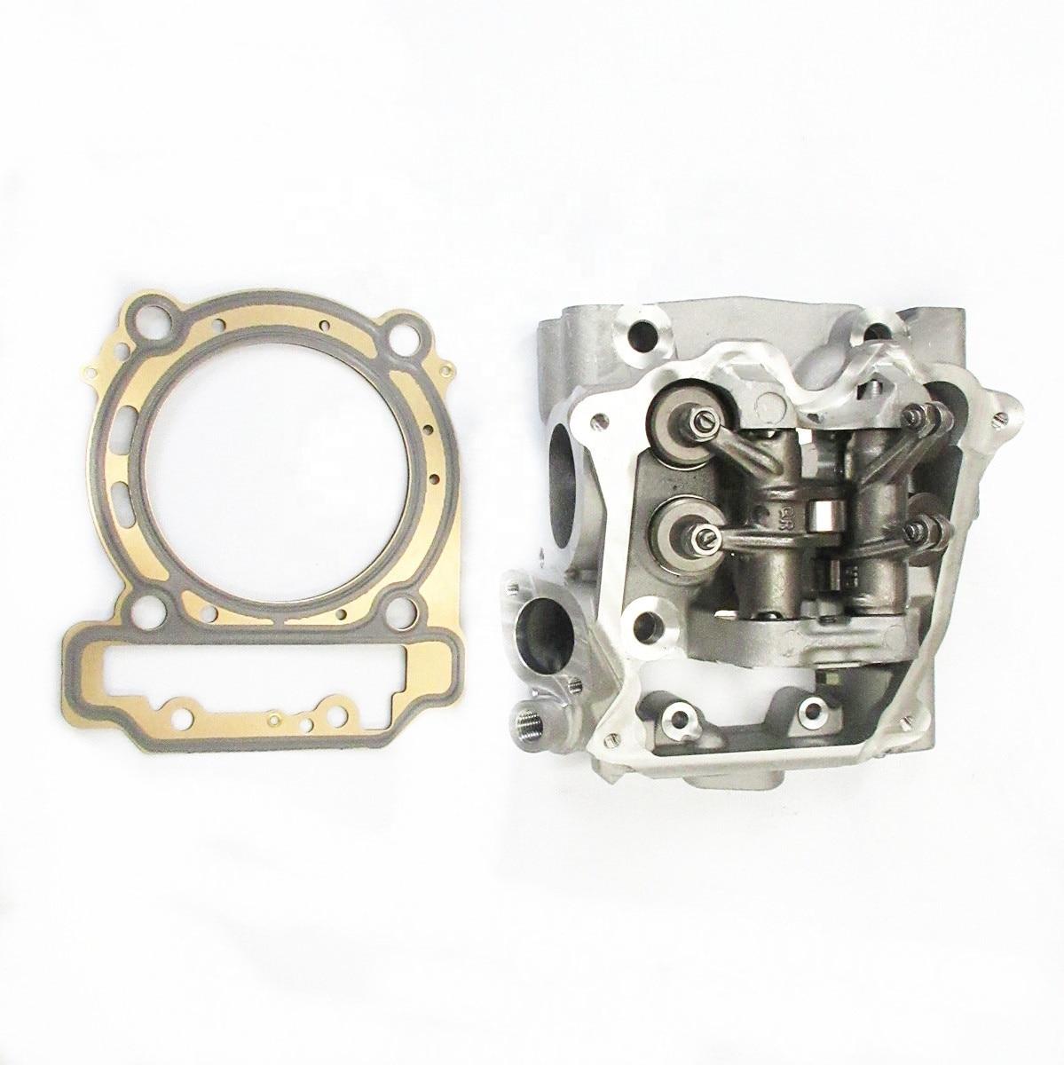 Front Cylinder Head for BRP 800 Outlander Commander Renegade Quad 420623941 420254352 420254362 enlarge