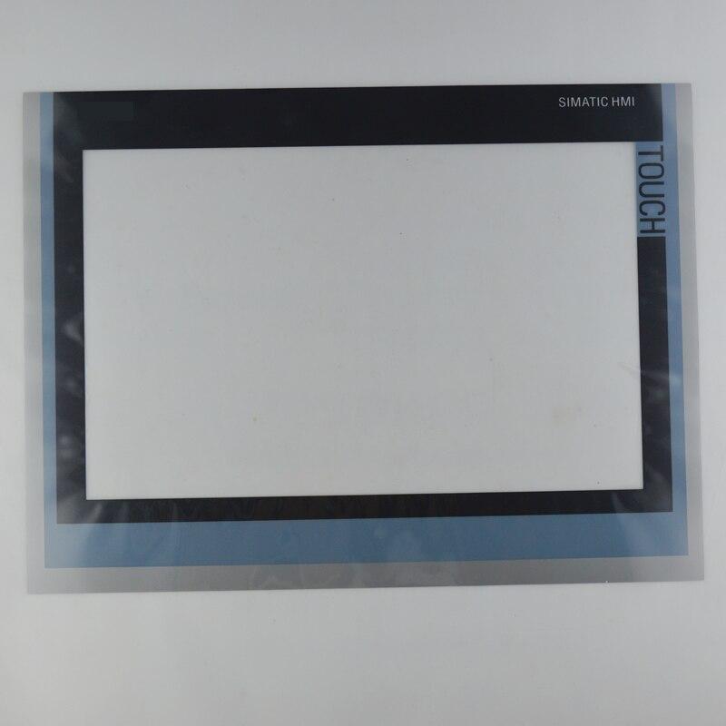 Tp1500 6av2124-0qc02-0ax0 filme de membrana para o reparo do painel hmi do faça você mesmo, novo & tenha em estoque