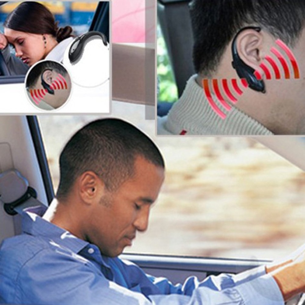 Nueva llegada alarma de conductor vibrador alerta antisueño alarma de sueño para conductores protectores de seguridad accesorios de coche recordatorio de sueño