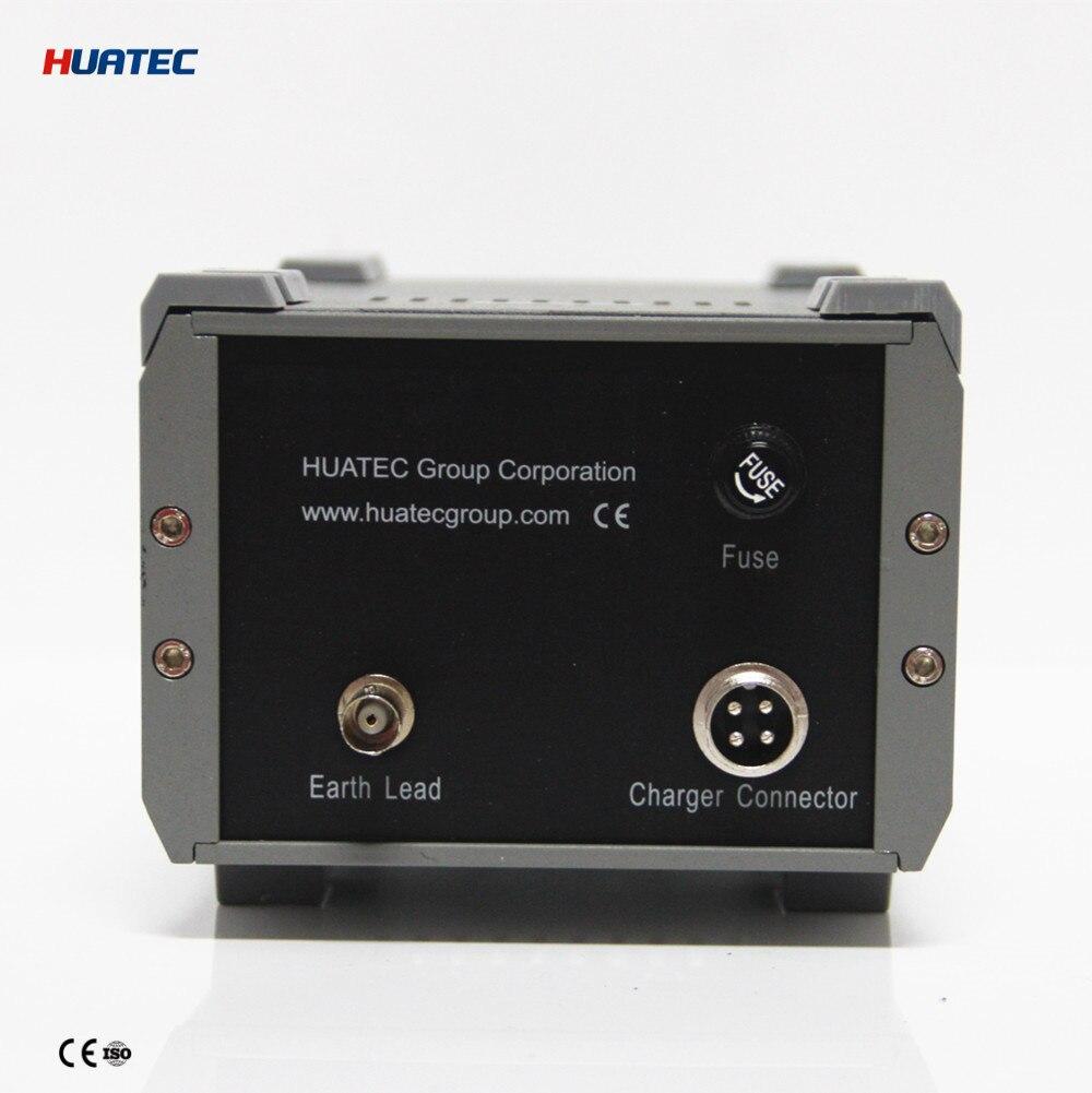HD-103 Low voltage Elcometer Holiday Porosity Spark Detector enlarge