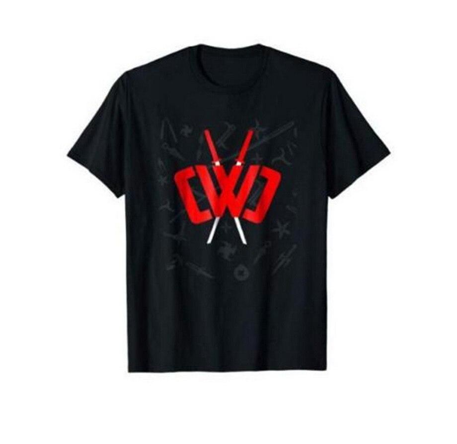 Chad argila selvagem para crianças camisetas tamanho m 3xl eua roupas femininas tendência 2020 legal casual orgulho t camisa