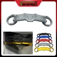 new for yamaha nmax v2 2020 motorcycle front fork shock bracket absorber damper brace suspension steering holder