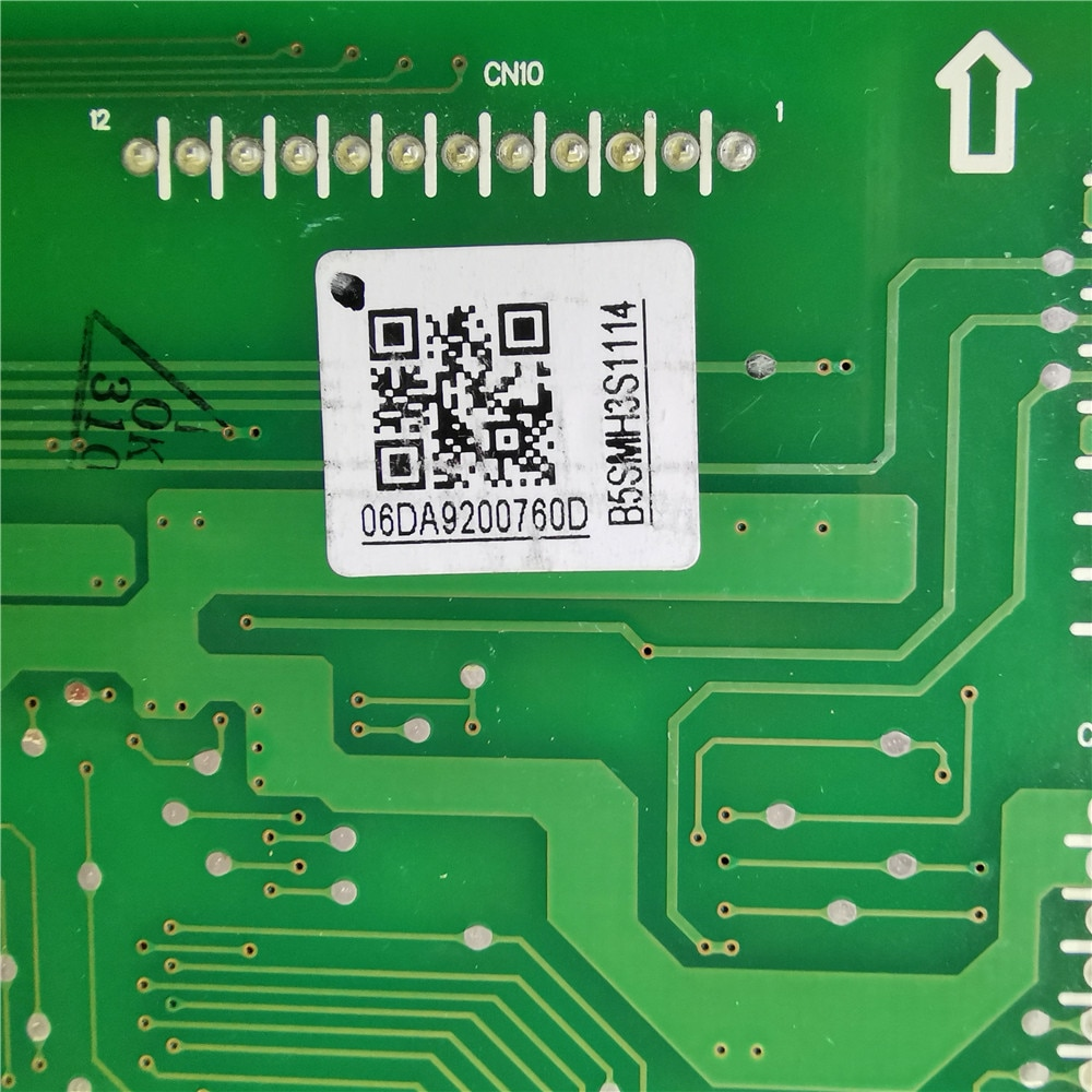 For  Refrigerator computer board power module DA41-00839A DA92-00760D Inverter main board Frequency conversion board enlarge