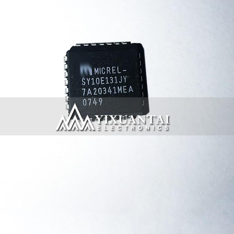 10pcs lot rx3152 1pcs/lot   10pcs/lot  50pcs/lot   Free shipping 100% original   SY10E131JYTR   SY10E131JY   SY10E131   PLCC28