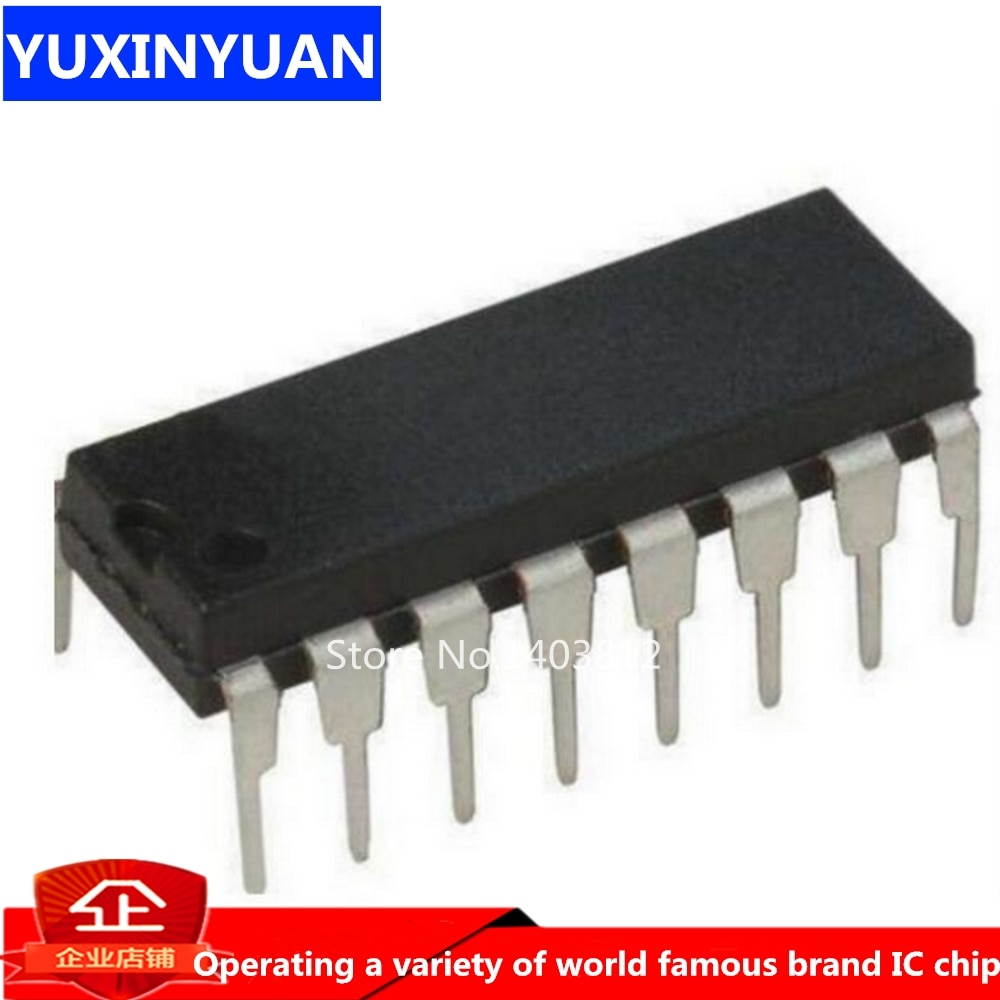 5 pçs/lote CM6800 DIP16 CM6800G CM6800TX