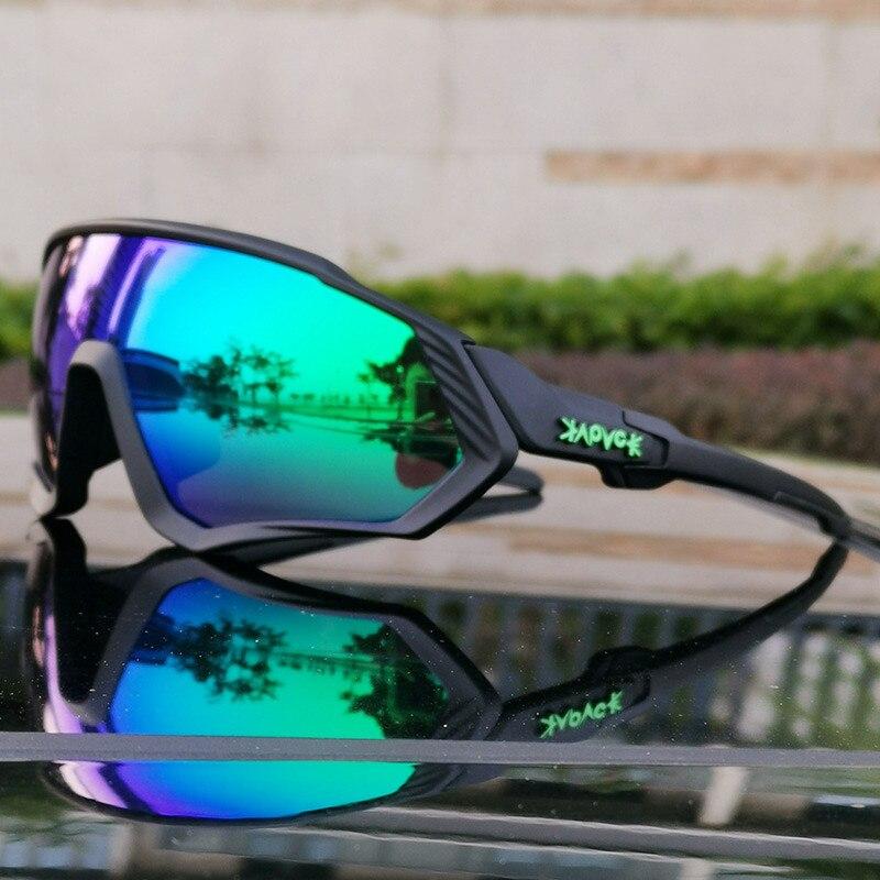6 Polarizada Photochromic Lens Ciclismo Óculos Óculos de sol 2020 Das Mulheres Dos Homens de Bicicleta Óculos de Sol Óculos de Corrida Óculos Óculos De Equitação Óculos de Bicicleta MTB Esportes