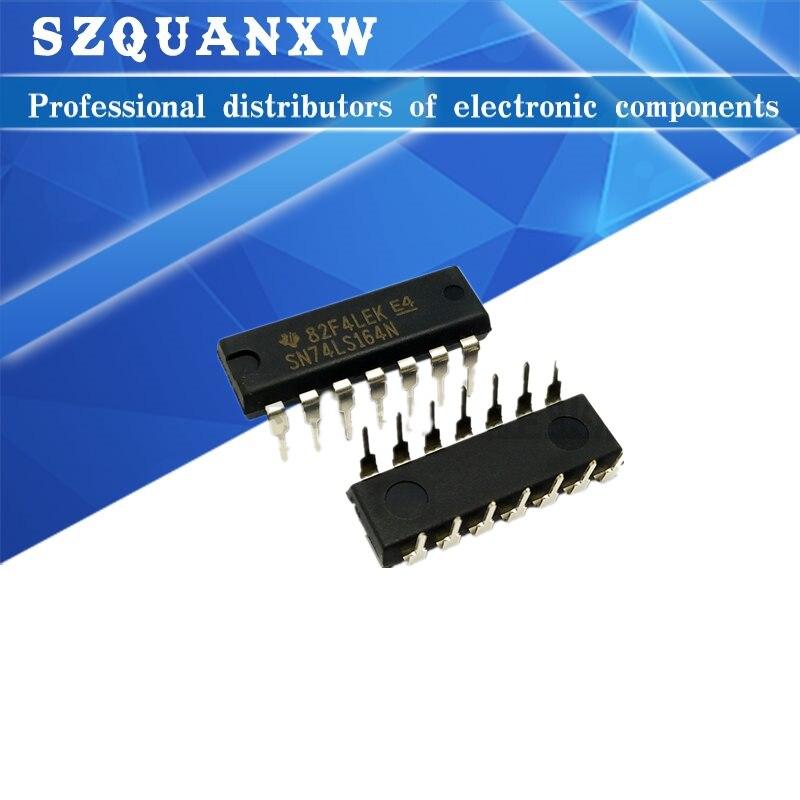 10pcs lm324n dip 14 324n dip lm324 dip 14 324 new 10PCS SN74LS164N DIP14 SN74LS164 DIP 74LS164 74LS164N DIP-14 new and original IC