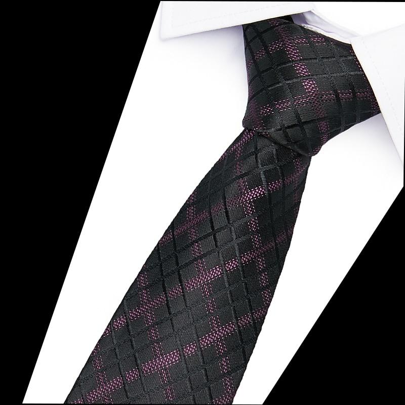 Лидер продаж, мужские галстуки на шею 6 см, 100% шелк, свадебные аксессуары, тонкие модные галстуки, мужские вечерние деловые галстуки
