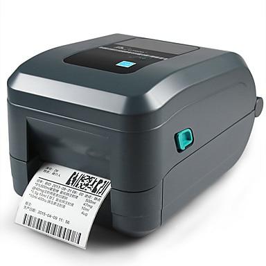 Original Brand New Zebra GT800 Thermal Transfer & Direct Thermal Desktop Barcode Label Printer