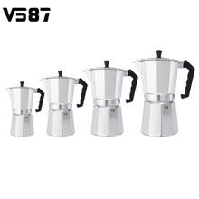 Cafetière 3 tasses 6 tasses 9 tasses 12 tasses   Cafetière 3 tasses, cafetière percolateur, cafetière Moka Percolator