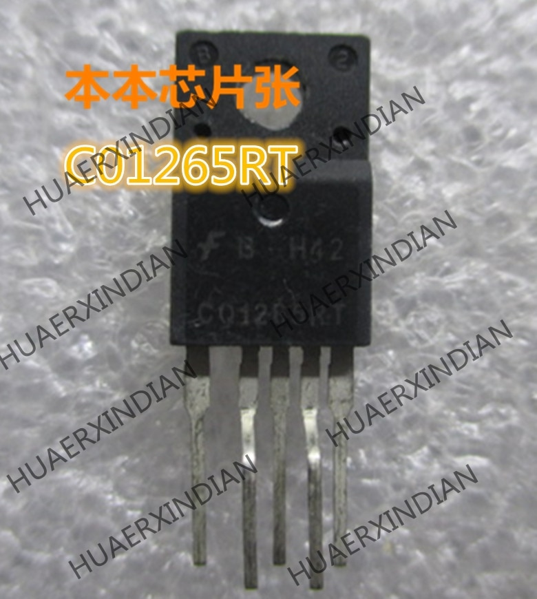 Nuevo C01265RT CQ1265RT de alta calidad
