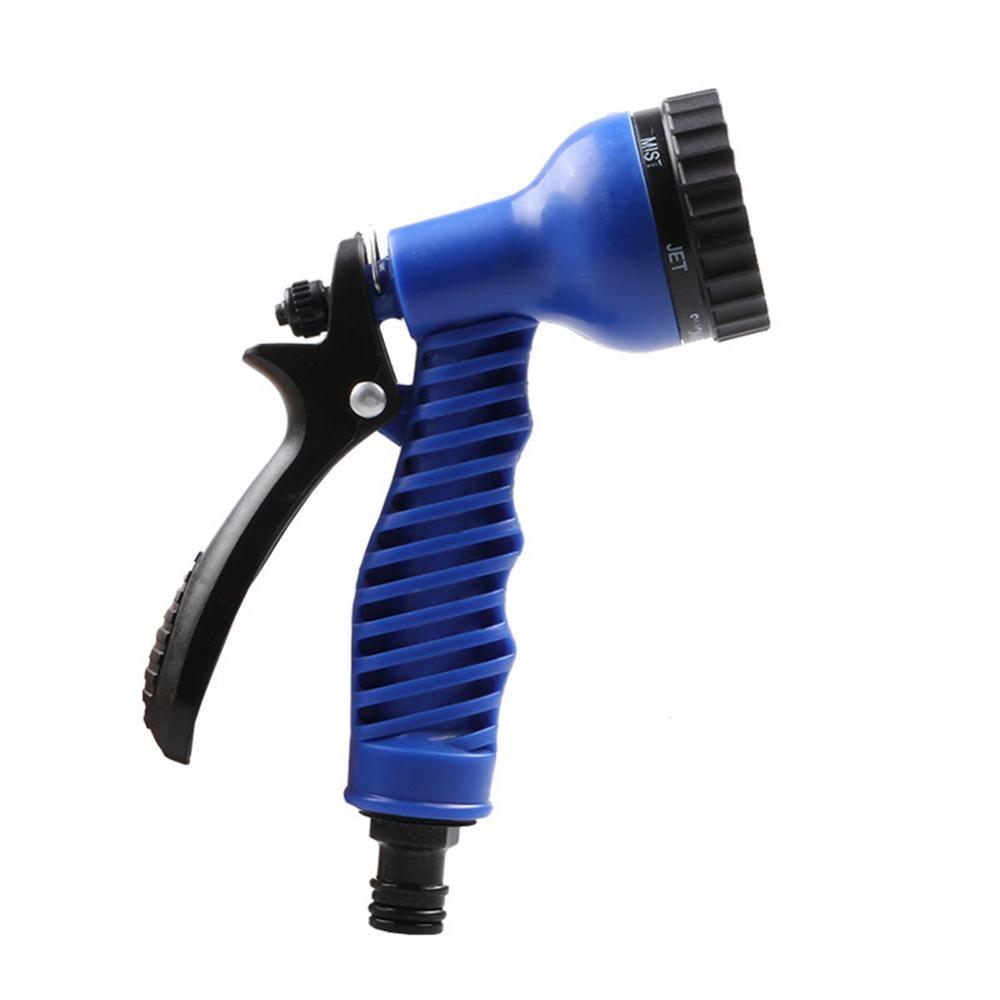 Pistolet à eau haute pression réglable tuyau darrosage domestique pistolet de pulvérisation pistolet à eau de voiture buse darrosage pistolet à eau de jardin