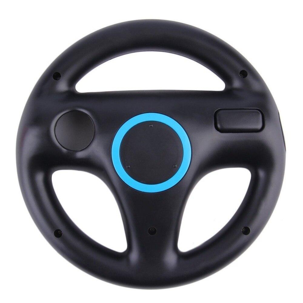 Игровой гоночный руль для nintendo wii Kart пульт дистанционного управления