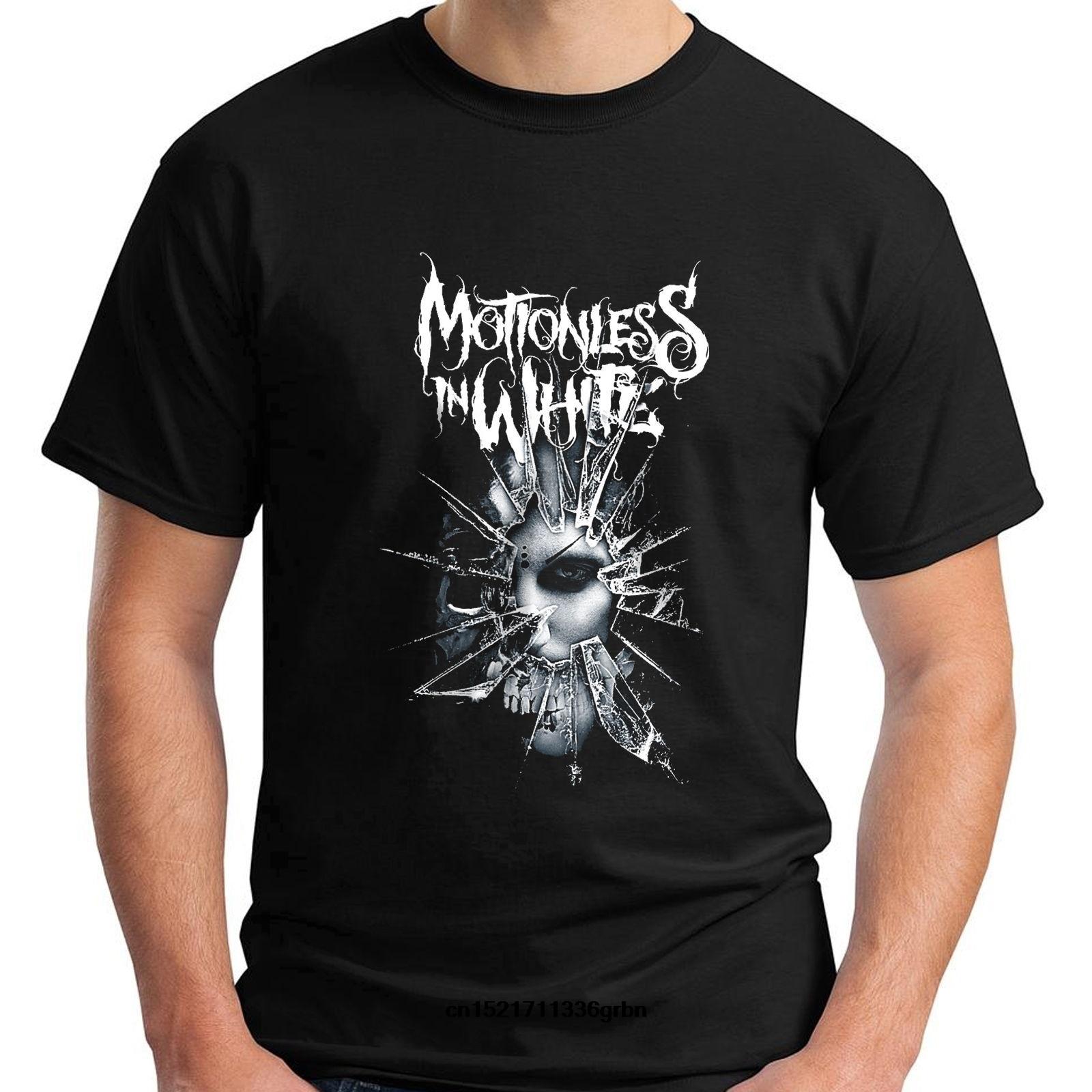Мужская футболка с подвижным белым металлическим браслетом Chris Cerulli, черная модная забавная футболка, новинка, футболка для мужчин