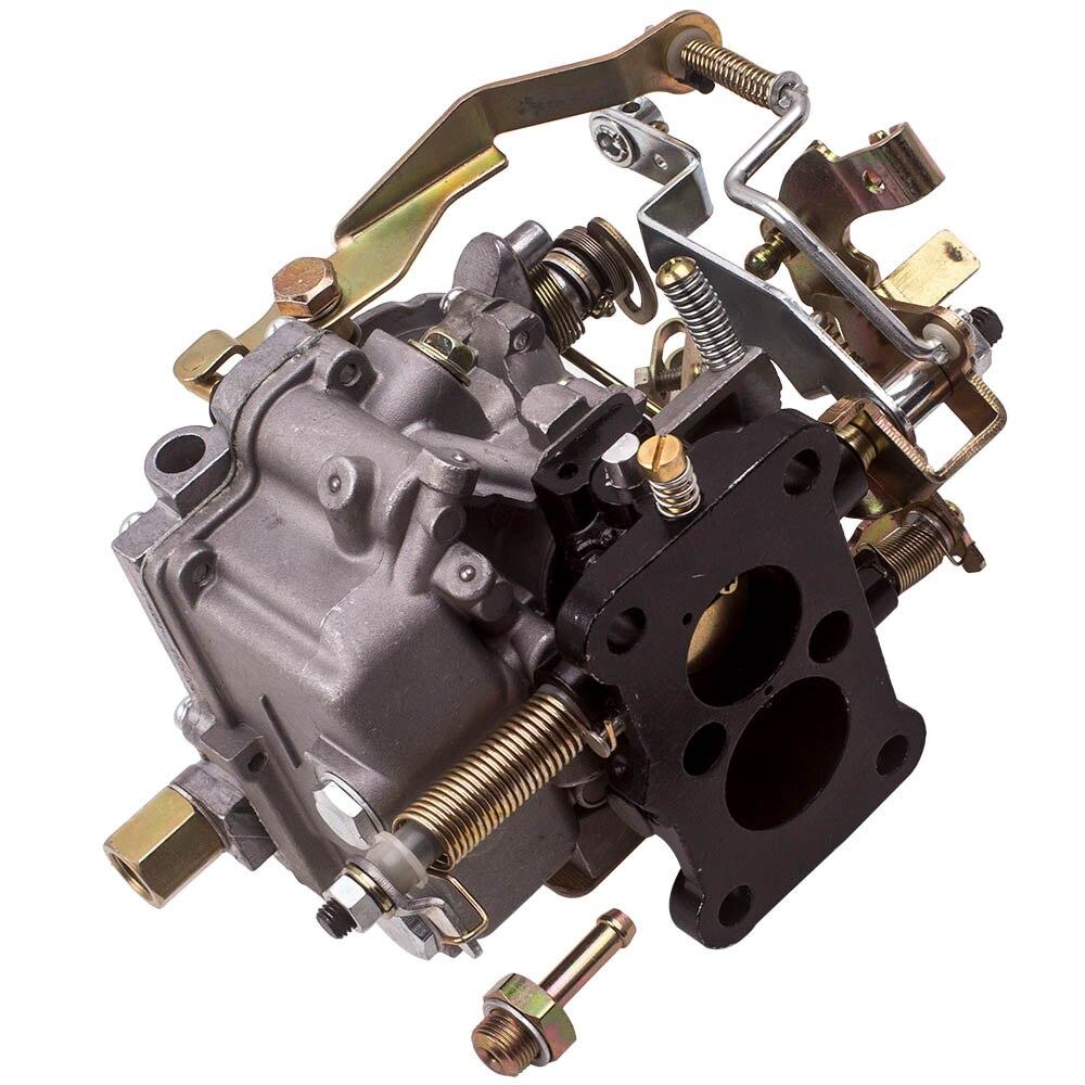 Carb Carburettor Replacement for Suzuki Samurai Assembled Sales 1986 1987 1988 for Jimny Samurai 1986-1988 1.3L Carburetor 1987