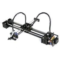 DIY drawbot pen drawing robot machine lettering corexy XY-plotter robot for drawing writing