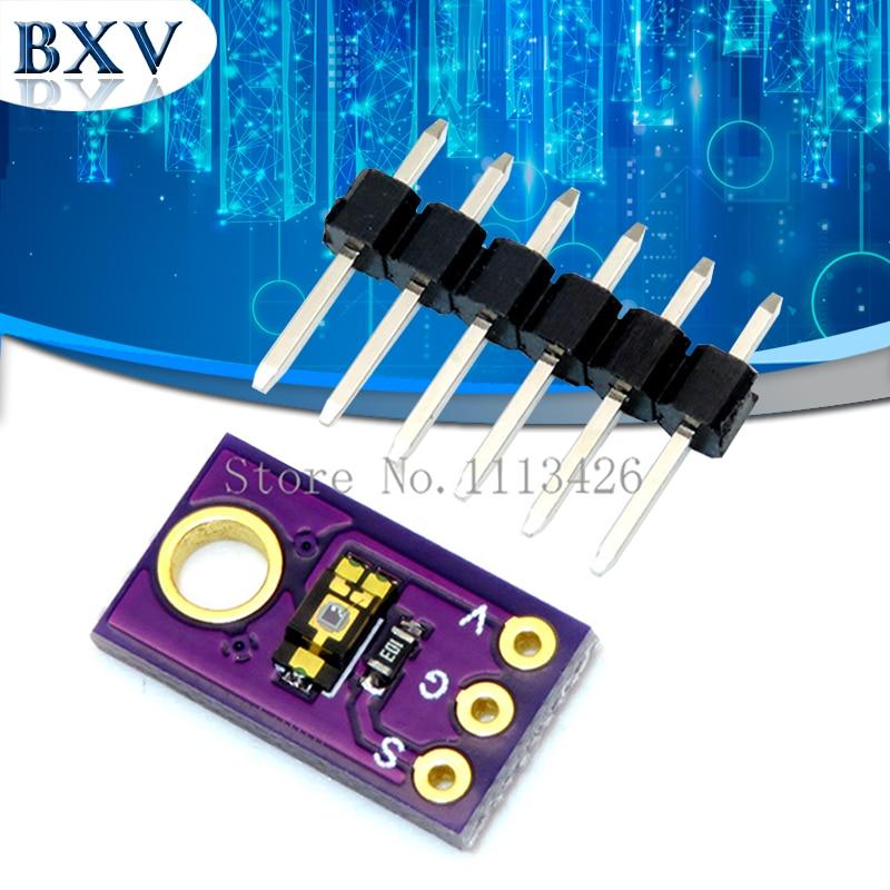 Temt6000 sensor de luz profissional temt6000 módulo de sensor de luz bxv