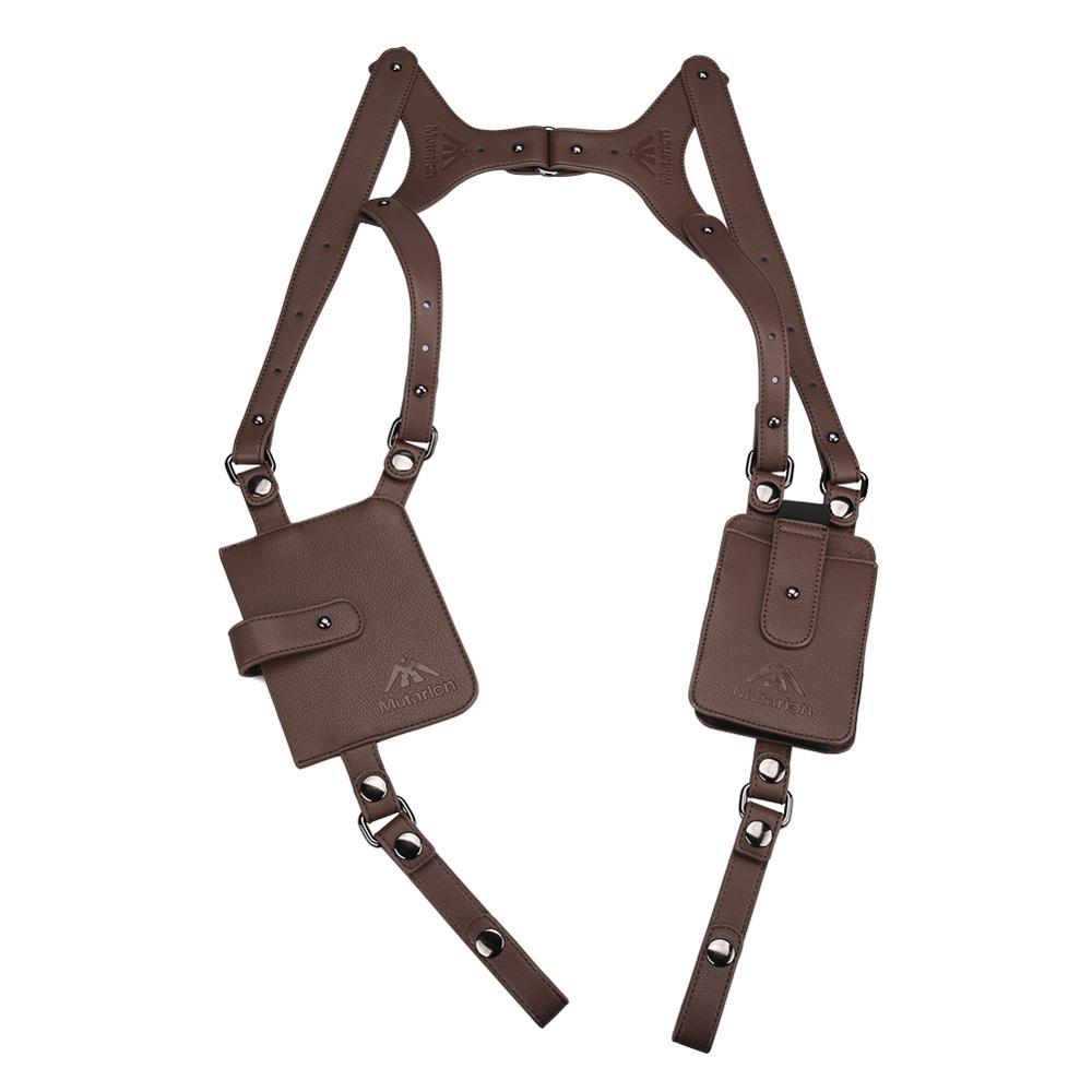 Мужская сумка для защиты от кражи, сумка для скрытого подмышечного агента, сумка на плечо, кобура, кошелек для секретного агента, сумка для костюма, чехол для подмышек