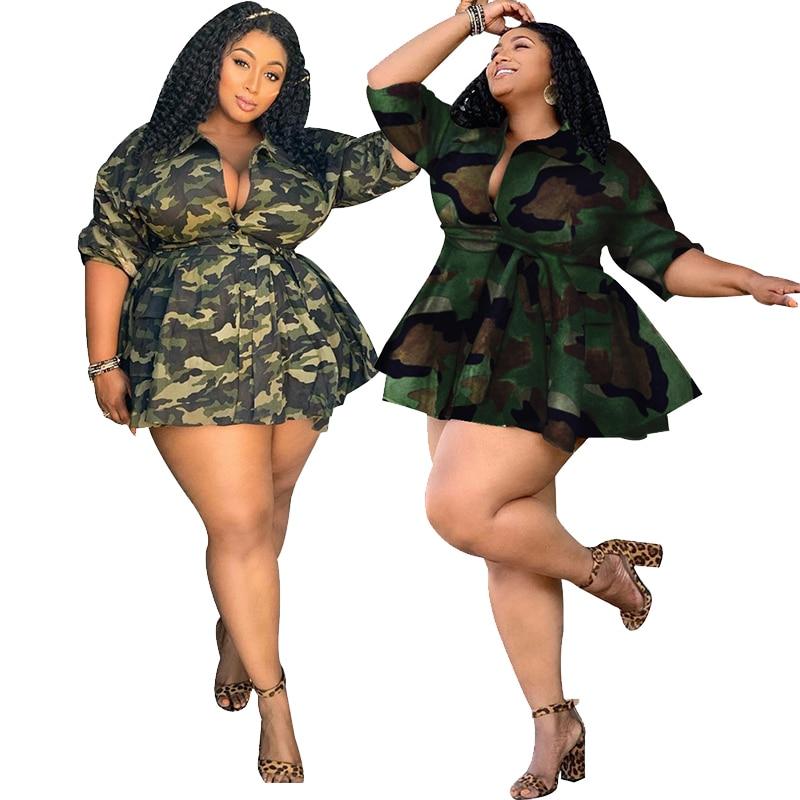 Primavera vestidos de roupa para mulheres plissado mini vestido com cinto a linha cintura alta casual plus size vestido atacado dropshipping
