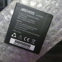 For High Quality Original AL45CPL battery ARCHOS mobile phone battery 2000mAh Replacement Parts