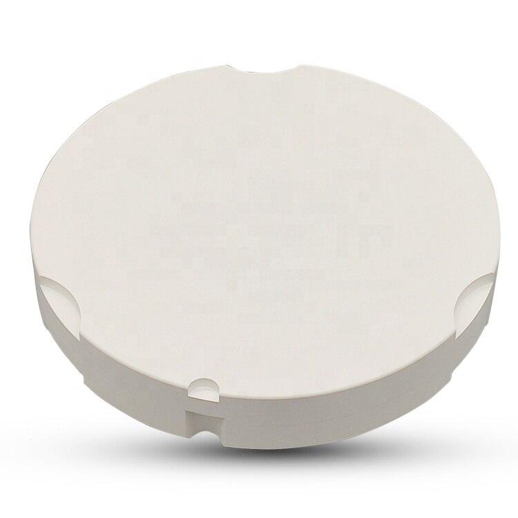 95x20mm multicapas Dental zirconia zirkonzahn laboratorio CAD CAM CAD de fresado de