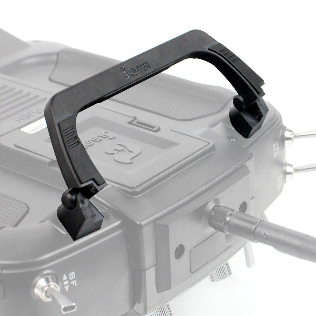 Jumper T16 T18 обновленная Складная ручка для T16, T16 Plus, T16 профессиональные для ручек запасные части для передатчиков радиоприемников